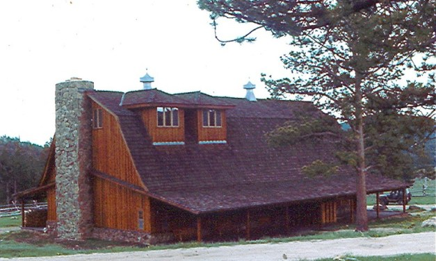 Caribou Ranch Recording Studio – Built By Producer Of Chicago & Blood Sweat & Tears, James William Guercio
