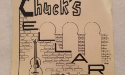 Chuck's Cellar – The Beginning Of The Eagles