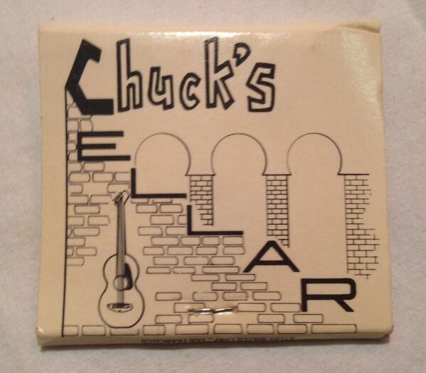 Chuck's Cellar
