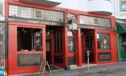 Coffee Gallery – Grace Slick And The Great Society First Public Appearance