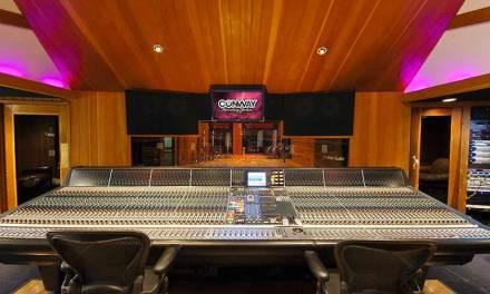 Conway Recording Studios