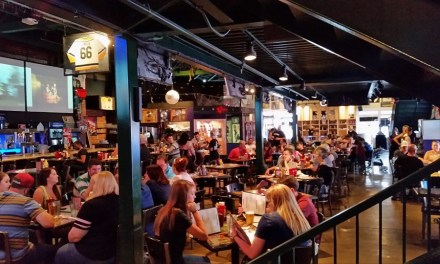 Cooperstown Phoenix – Restaurant And Bar Owned By Alice Cooper