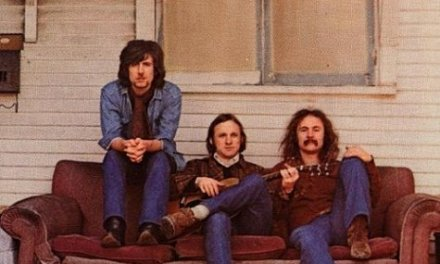 Crosby, Stills & Nash By Crosby, Stills & Nash Album Cover Location