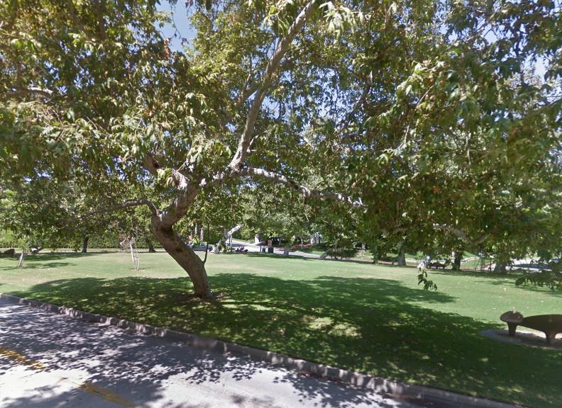 De Neve Square Park