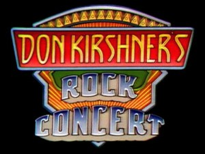 Don Kirschner In Concert
