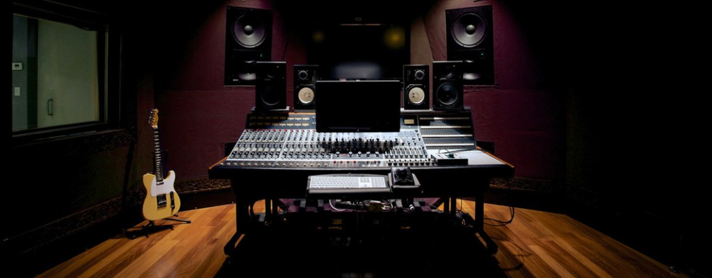Downtown Music Studios