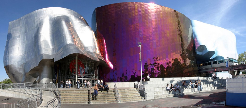 EXPERIENCE MUSIC PROJECT