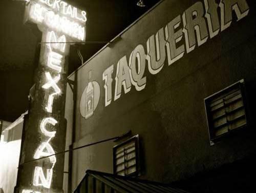 El Carmen Restaurant – Stevie Nicks And Lindsey Buckingham Joined Fleetwood Mac
