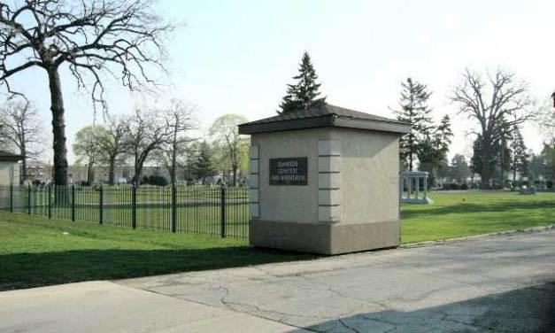 Buried Here – John Belushi, John Siomos