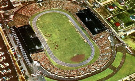 Empire Stadium – The Beatles' First Canadian Concert