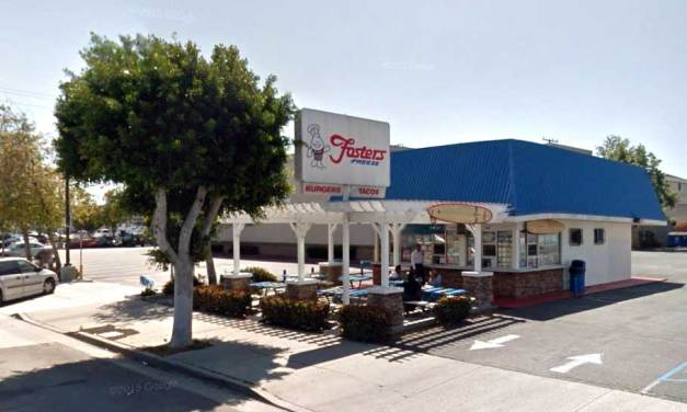"Foster's Freeze – Mentioned By The Beach Boys in ""Fun, Fun, Fun"""
