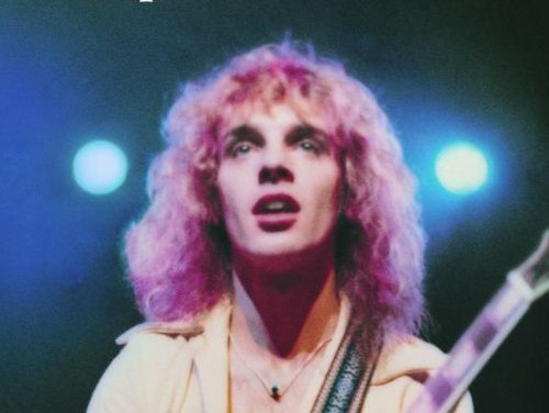 Frampton Comes Alive By Peter Frampton Album Cover Location