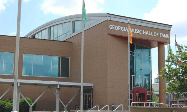 Georgia Music Hall of Fame