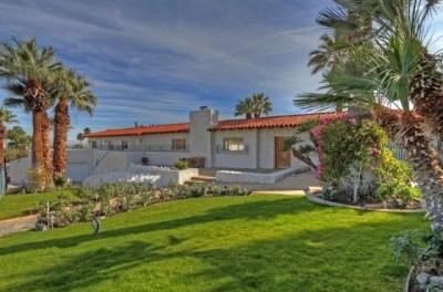 Graceland West – Elvis Presley's Home In Palm Springs