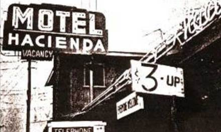 The Hotel Where Sam Cooke Was Killed