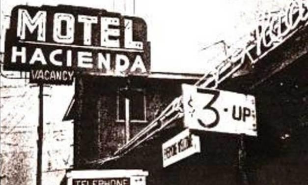The Hotel Where Sam Cooke Was Killed