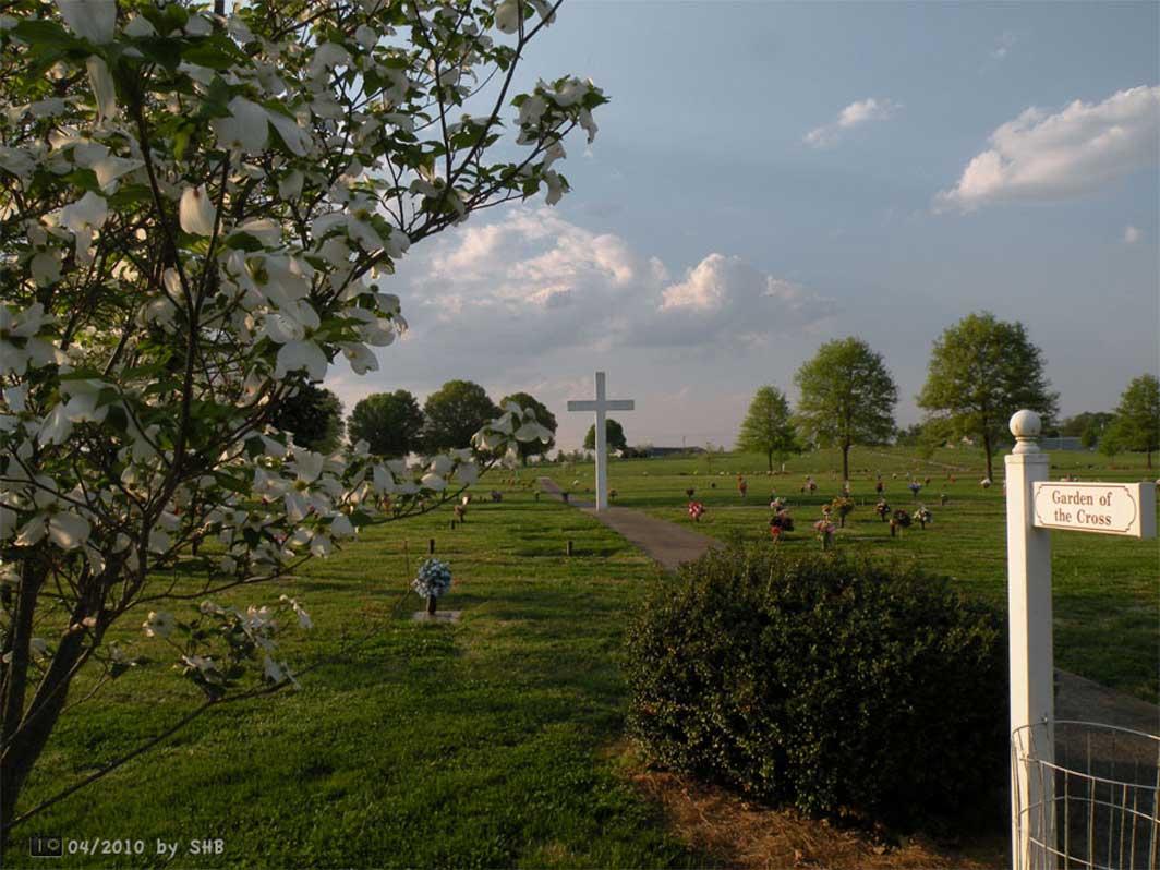 Hendersonville Memory Gardens