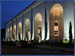 Henry J. Kaiser Auditorium