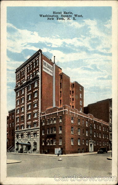 Hotel Earle
