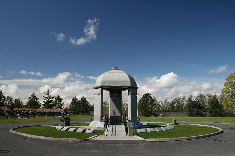 Jimi Hendrix Burial Site