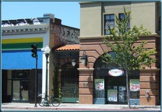 Keystone Berkeley