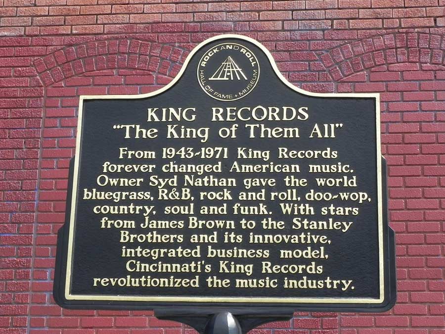 King Records