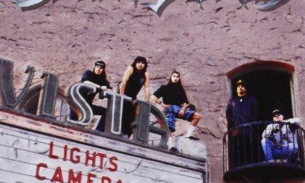 """""""Lights…Camera…Revolution!"""" By Suicidal Tendencies Album Cover Location"""
