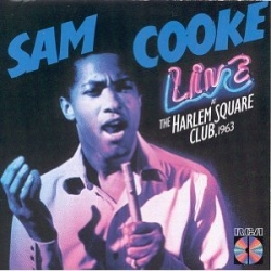 Live At The Harlem Square Club By Sam Cooke Album Cover Location