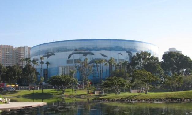 Long Beach Sports Arena – Last Original Buffalo Springfield Concert Held Here