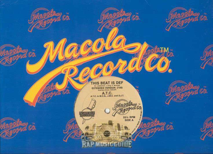 Macola Records