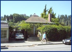 Marty Balin's Home