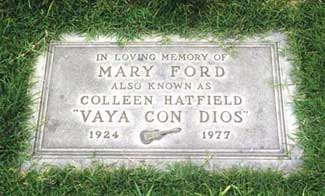 Mary Ford