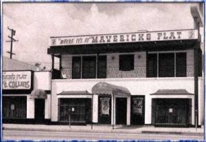 Maverick's Flat