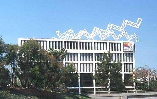 Metromedia Building