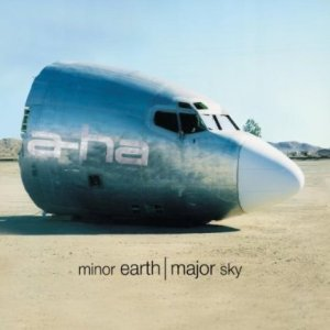 Cover of Minor Earth