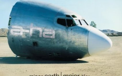 Minor Earth, Major Sky by a-ha Album Cover Location