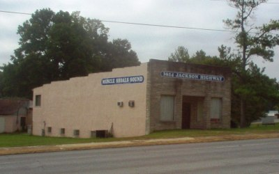 Muscle Shoals Sound Studios –  First Rhythm Section To Own Its Studio
