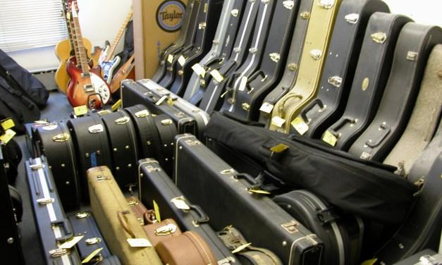 Neely Custom Guitars
