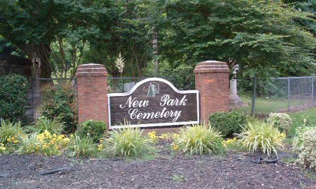 Buried Here – Carl Lee Cunningham, Phalon Jones & Jimmie King Of The Bar-Kays