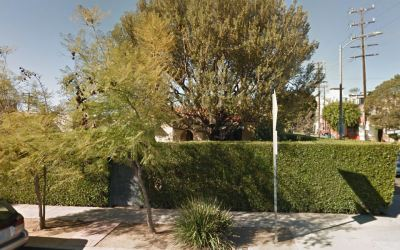 Stevie Nicks And Lindsey Buckingham's First Los Angeles Home
