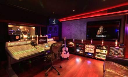 NightBird Recording Studios – Aerosmith, Foreigner, Billy Idol, Ozzy Osbourne, Roger Waters
