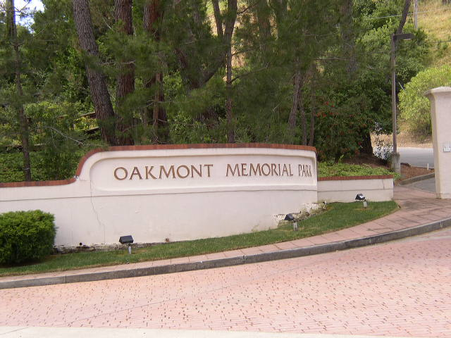 Oakmont Mortuary and Cemetery