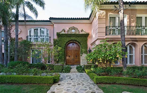 Ozzy Osbourne's Home