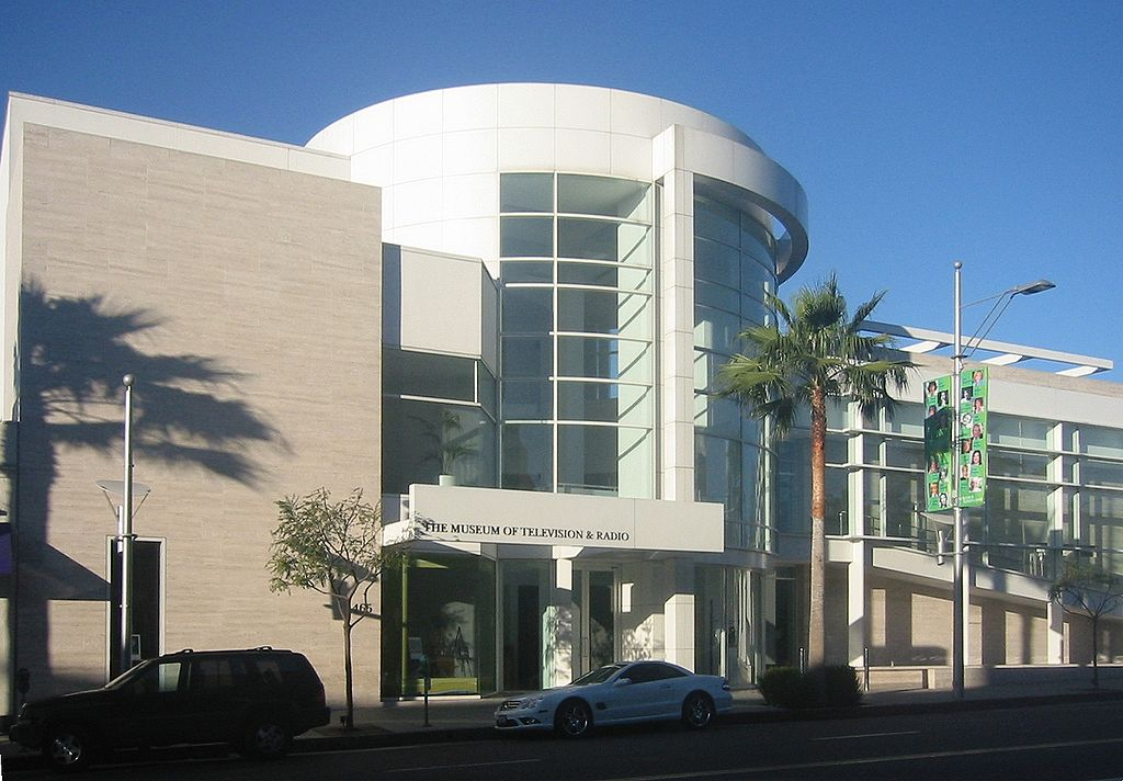 Paley Center