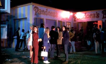 """Pandora's Box, Inspiration For """"For What It's Worth"""" By Buffalo Springfield"""