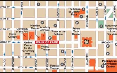 Philadelphia Music Walk of Fame