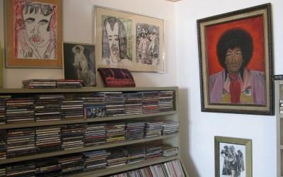 Philadelphia Record Exchange