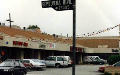Pico and Sepulveda – By Freddy Martin And His Orchestra