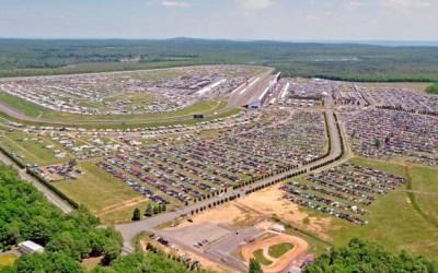 Pocono International Raceway Concert 10