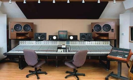 Prairie Sun Recording Studio